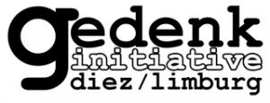 Logo Gedenkinitiative Diez Limburg